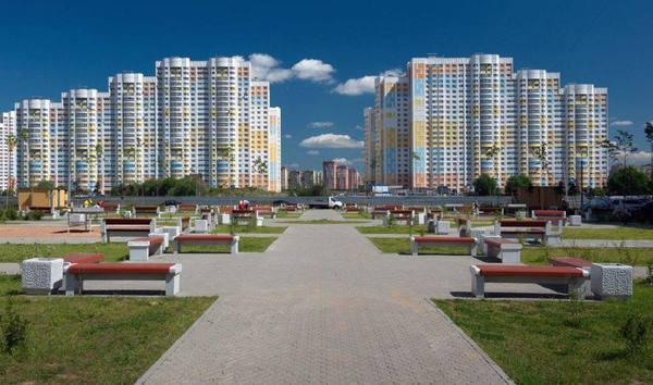 Стабильное лето на рынке недвижимости