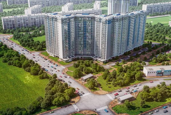 Уже к осени удорожание квартир в столичных новостройках может составить 10%