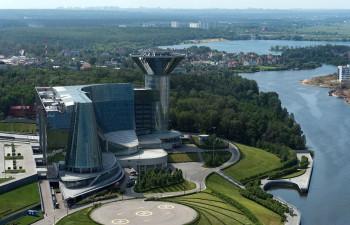 Администрация Подмосковья распродает недвижимость
