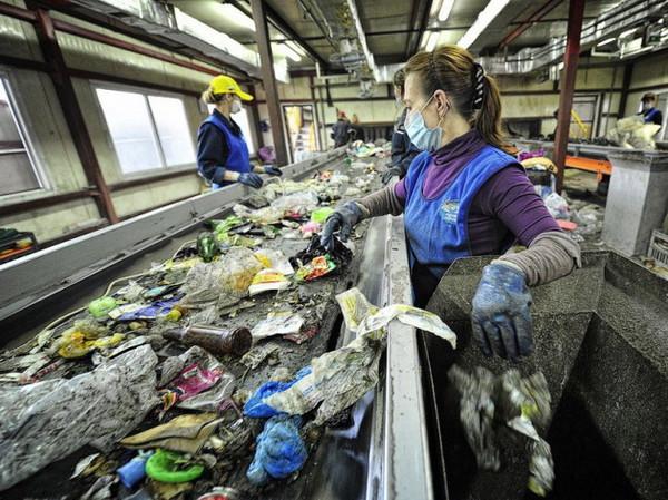 Бизнес по утилизации московского мусора монополизировали 5 компаний