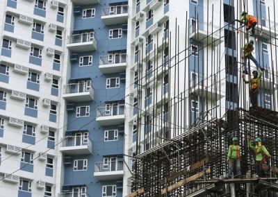 Новые технологии панельного домостроения будут опробованы в Митино