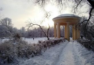 Мосгорпарк ищет инвесторов для установки спа-киосков в столичных парках