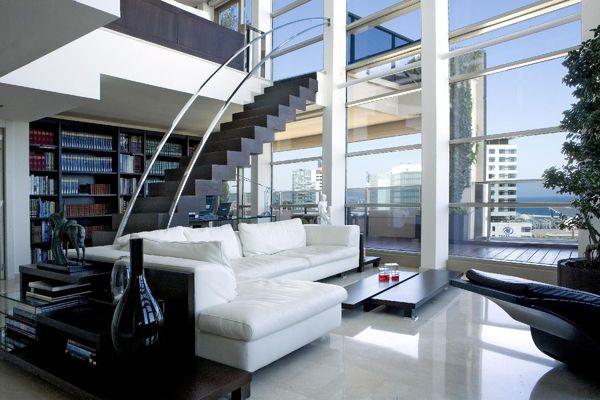 Элитное столичное жилье снова начало пользоваться спросом у арендаторов