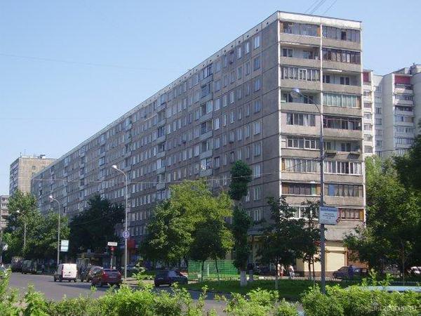 С сегодняшнего дня в Москве запрещено строительство типовых домов