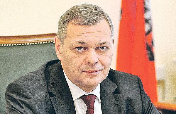Невзирая на кризис столица РФ не испытывает недостатка в инвесторах — Дегтярев