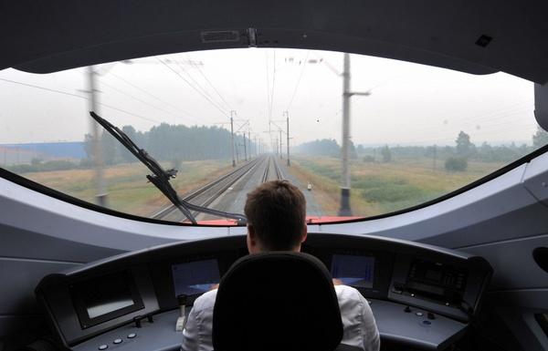 ВСМ до Казани запустят к 2020 году