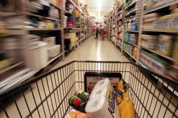 Опубликован перечень самых дешевых продуктовых сетей столицы