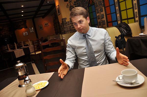 Оборот столичных ресторанов сегодня составит порядка 1 млрд рублей — Немерюк
