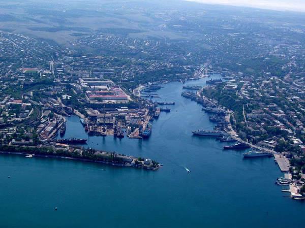 Севастополь продемонстрировал инвестиционный потенциал