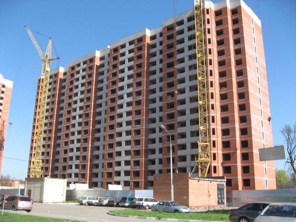 Минстрой изменит Закон о долевом строительстве