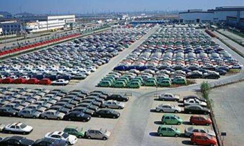 Китайские машины могут подешеветь за счет льгот