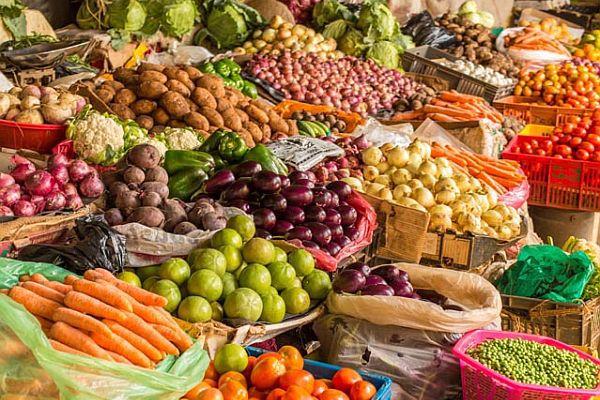 Москва наладит прямые поставки продуктов питания с Северного Кавказа