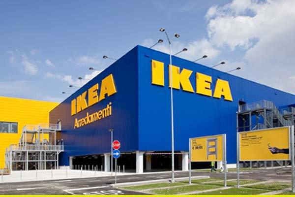 Нидерландская ПТК IKEA намерена построить торговый центр в Новой Москве