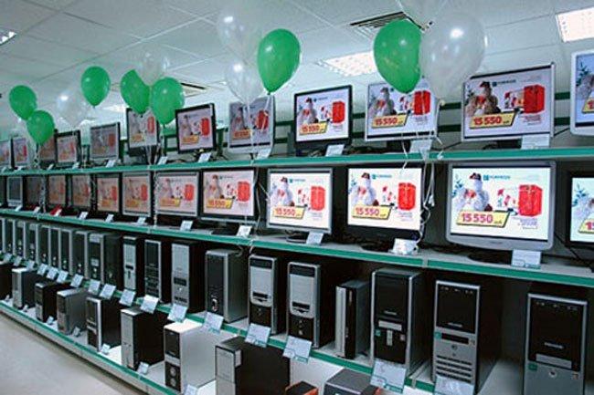Средняя стоимость десктопа в столице РФ превысила отметку в 50 тыс. рублей
