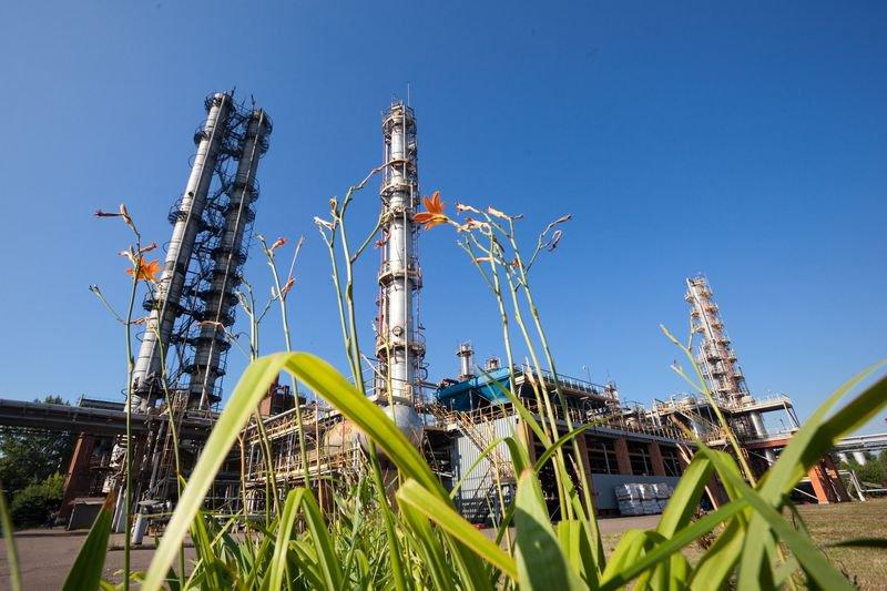 МНПЗ могут остановить из-за экологических нарушений