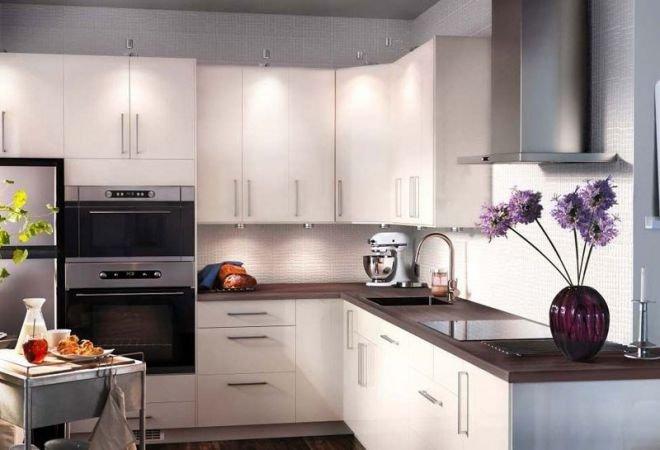 Москвичам предложили попробовать свои силы в приготовлении пищи на кухнях IKEA