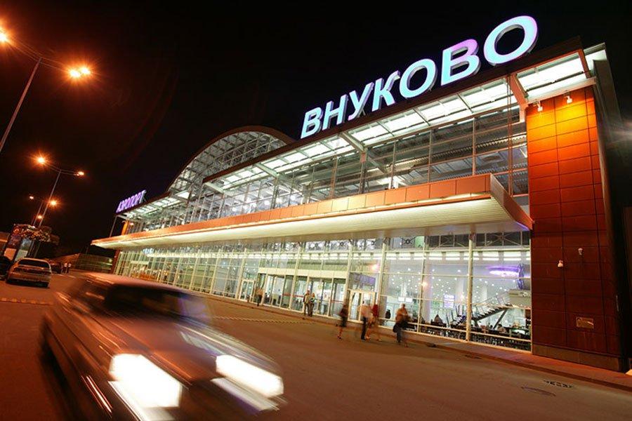 Еще одна авиакомпания прекратила обслуживать рейсы в Москву