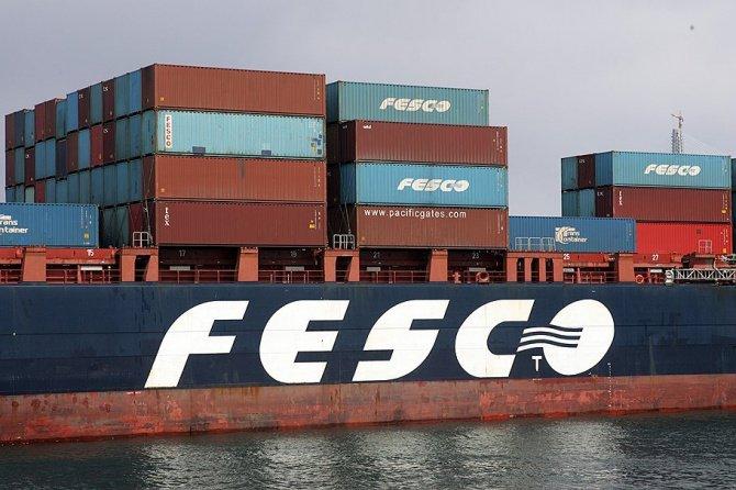 Fesco сняла офис в Москве по соседству с Ernst & Young