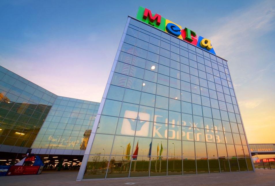 Высококлассные рестораны продолжают мигрировать в торговые центры