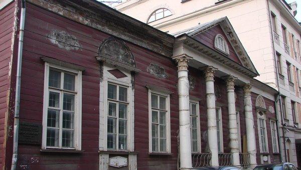 Инвесторам отдадут исторические здания