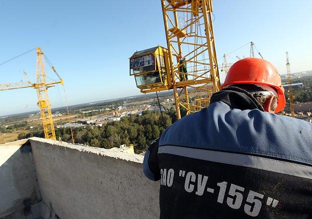 Столичные власти намерены взыскать со строительного холдинга СУ-155 порядка 3 млрд рублей