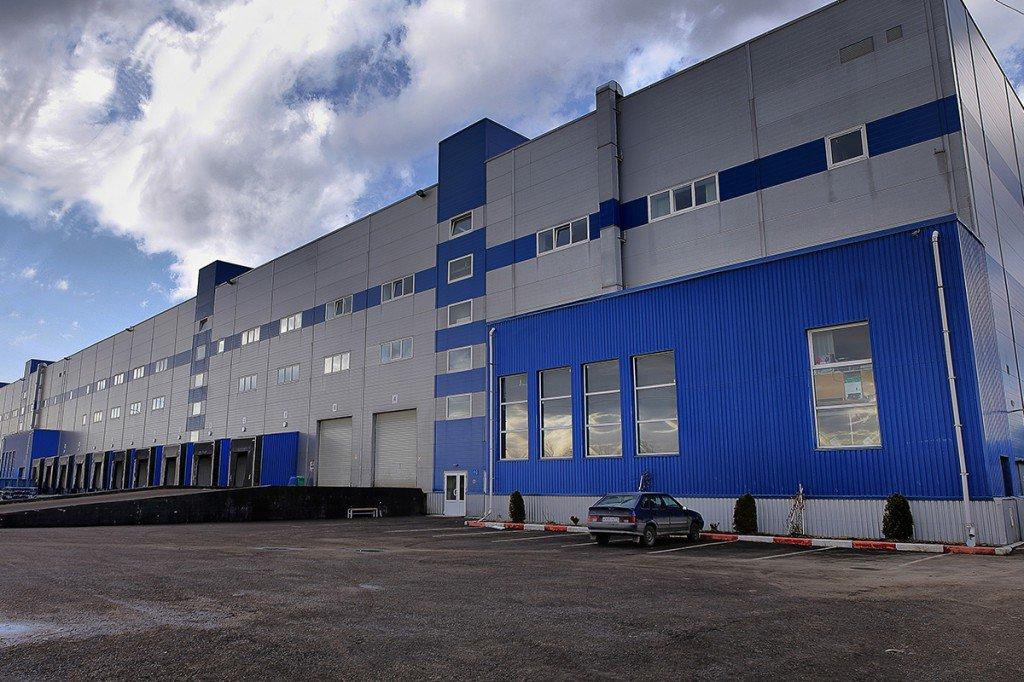 PNK Group займется строительством сразу двух индустриальных парков в Подмосковье