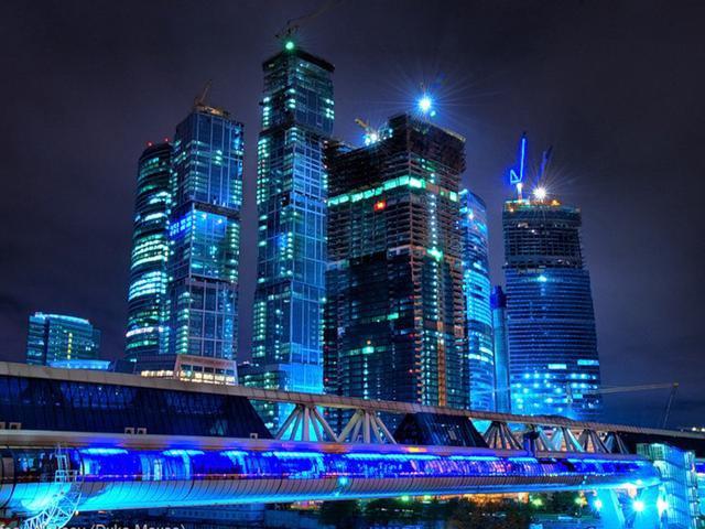 Новая Москва не представляет интереса для субъектов МСП