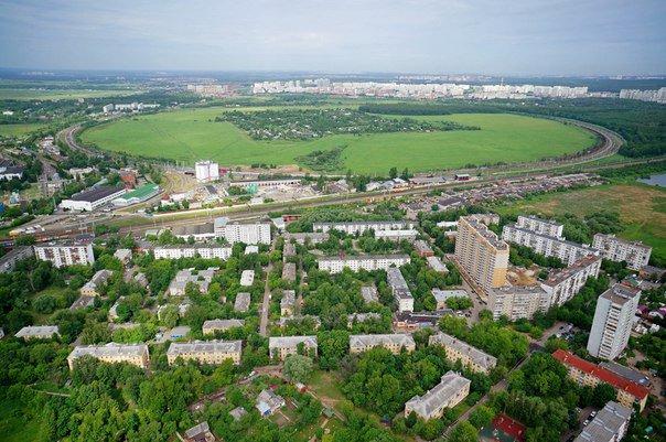 Инвесторы из Франции могут инвестировать около 100 млрд рублей в возведение бизнес-парка в ТиНАО