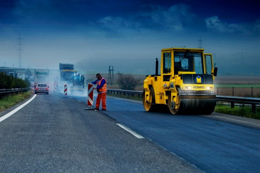 Состав участников столичного рынка дорожного строительства значительно расширился