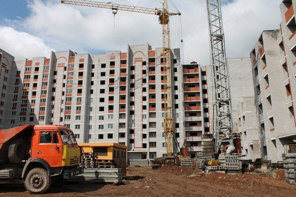 Столичный градоначальник выступил за ужесточение закона о долевом строительстве