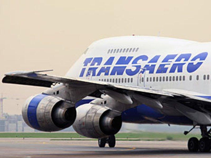 «Трансаэро» переводит рейсы во «Внуково»