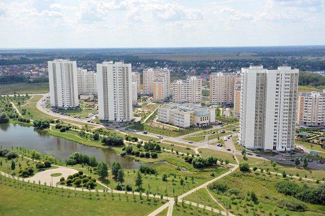 Стали известны победители конкурса, выигравшие право на возведение спорткомплексов на юге Москвы