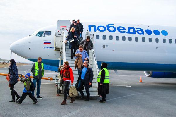 Лоукостер «Аэрофлота» может выйти на международный рынок перевозок