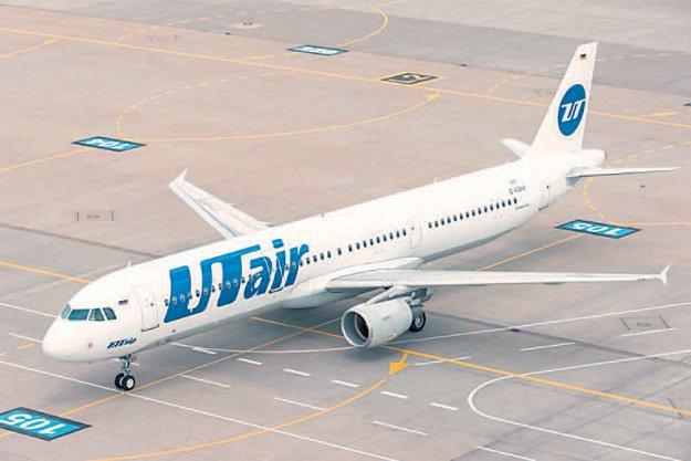 Благодаря авиасанкциям UTair получит целый ряд конкурентных преимуществ