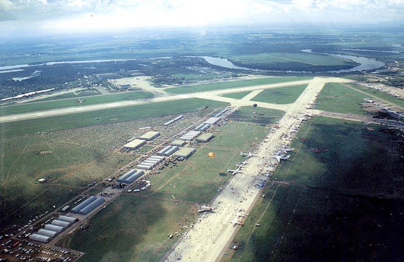 Четвертый столичный аэропорт в Раменском не сможет открыться в срок