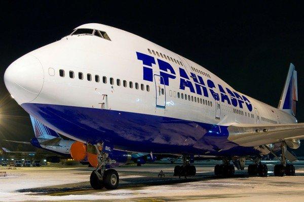 Страховщики отказываются возмещать убытки, связанные с отменой рейсов «Трансаэро»