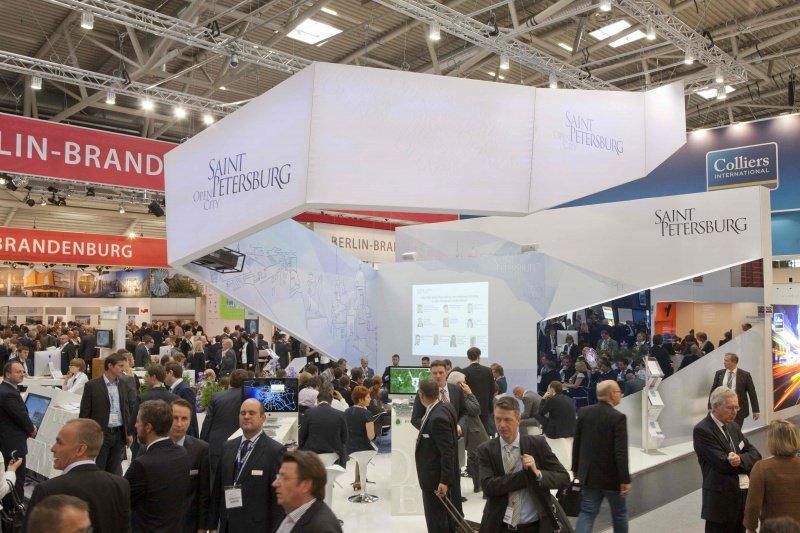 Инвестиционный потенциал столицы будет представлен на специализированной выставке в Мюнхене
