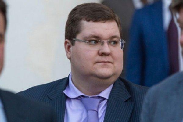 Сын генерального прокурора РФ успешно освоил более 300 млрд государственных средств