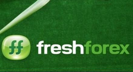 FreshForex предлагает бонус новым клиентам