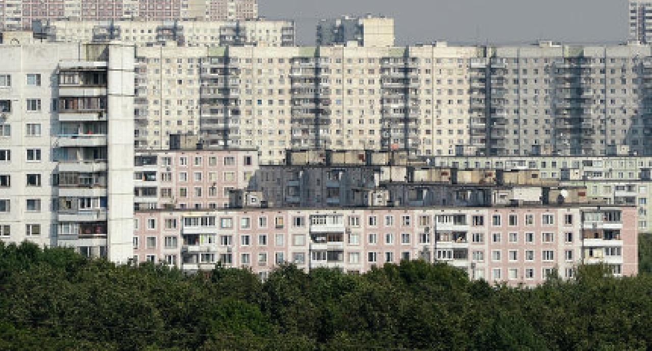 Столичный рынок вторичной недвижимости находится в стагнации