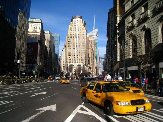 Столица РФ превзошла Нью-Йорк по целому ряду показателей