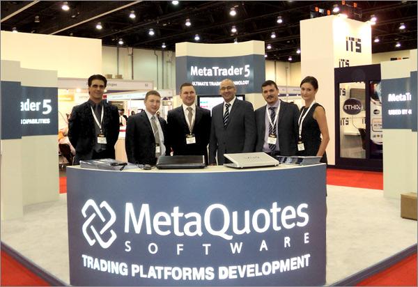 MetaQuotes Software открывает филиал в Японии