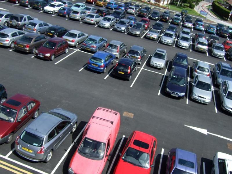 Обустройство частных парковок в Москве упрощается