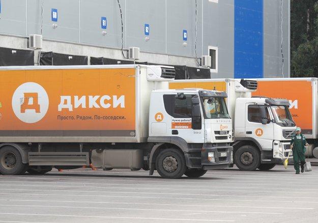 «ДИКСИ» продолжает активно сотрудничать с представителями малого бизнеса