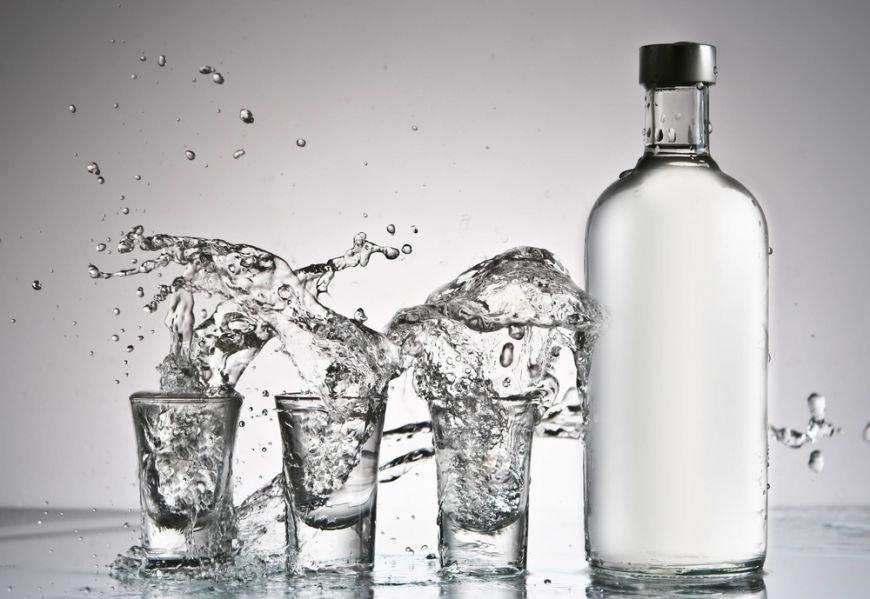 На теневой оборот приходится порядка 22% российского рынка водки — Росалкоголь