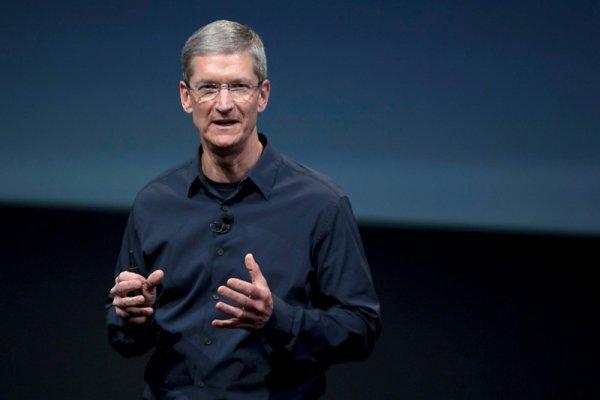 Профессор ВШЭ пояснил, почему выручка Apple превышает доходы федерального бюджета РФ