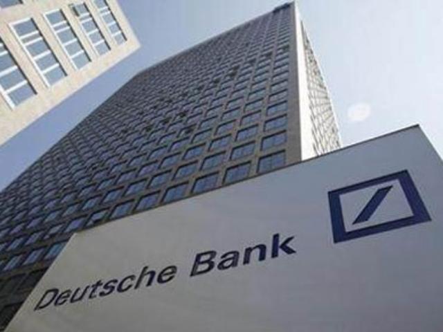 Нарушение антироссийских санкций обойдется Deutsche Bank в 200 млн долларов