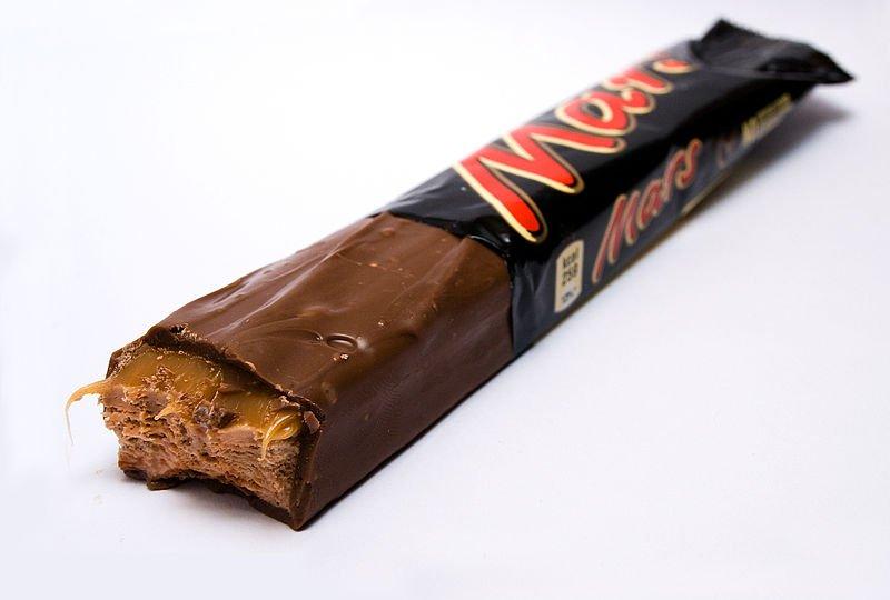 Россияне стали больше отказывать себе в шоколаде