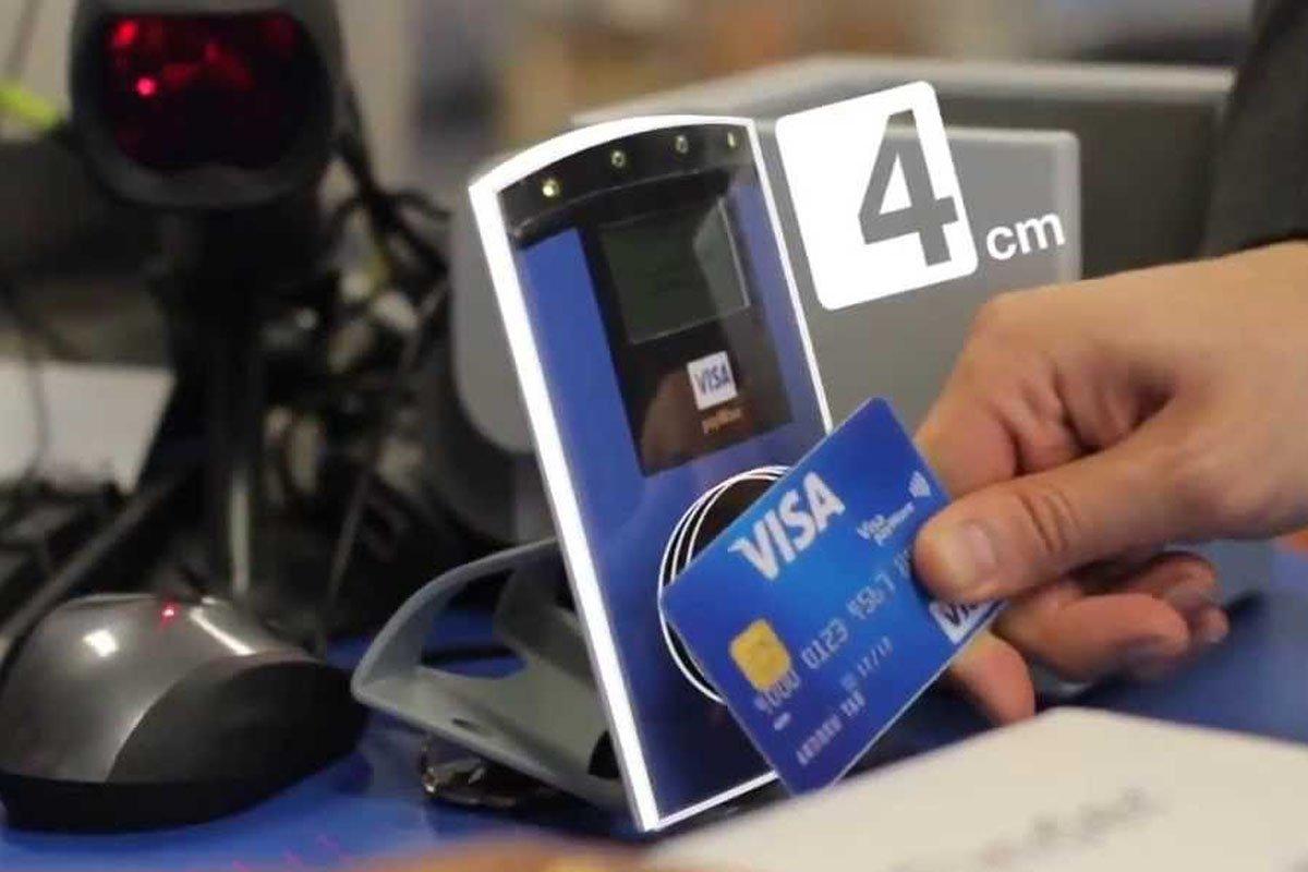 Сбербанк эмитировал бесконтактные платежные карты
