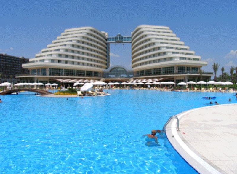 Туристические компании РФ начали предлагать своим клиентам альтернативные Египту направления